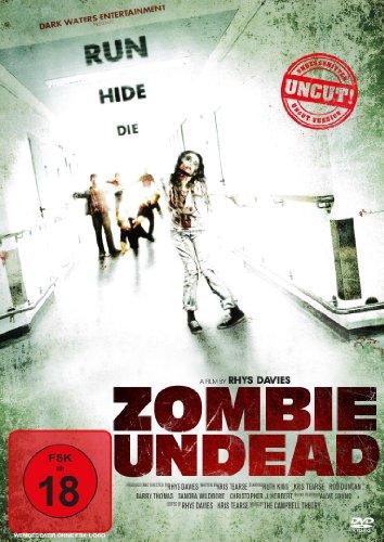 Zombie Undead (Undead Zombie)