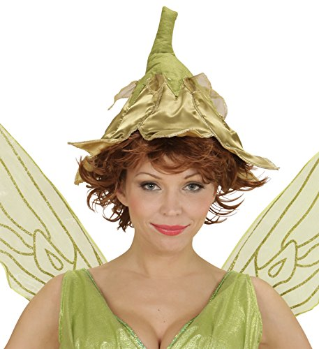 Panelize Hut Elfe Fee Märchenfee Wiesenfee Schmetterling Herbstfee Gnom Kobold Wichtel