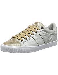 ac38d54d540522 Suchergebnis auf Amazon.de für  Sneaker Gold - Sneaker   Damen ...