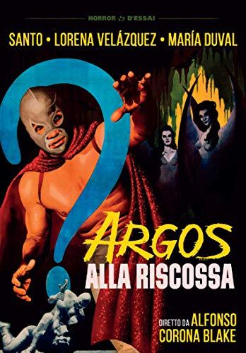 Argos Alla Riscossa SE Versione Cinematografica Originale