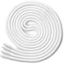 Miscly Lacci Scarpe Rotondi  3 Paia  Stringhe Scarpe Resistenti - Lacci Per  Scarpe Da 31dc1ab9d39