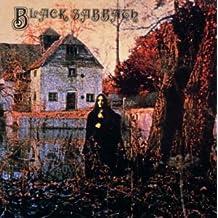 Black Sabbath [Vinyl LP]