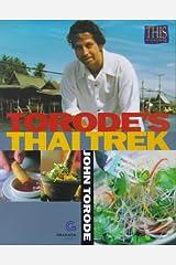 Torode's Thai Trek Hardcover