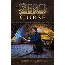 The Zero Curse (The Zero Enigma Book 2) (English Edition)