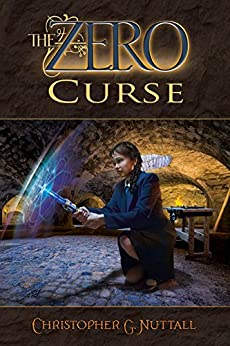 The Zero Curse (The Zero Enigma Book 2) by [Nuttall, Christopher]