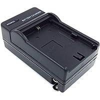 Yunchenghe SLB-07A Cargador de batería para Samsung SLB-07, SLB-07B, PL100, PL150, ST50, ST500, ST550, ST600, TL100, TL205, TL210, TL220, TL225, TL90