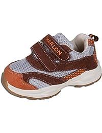 Unisex-Kinder Outdoor Sneaker Sport Fitnessschuhe Jungen Lauflernschuhe Mesh Lässige for Babys