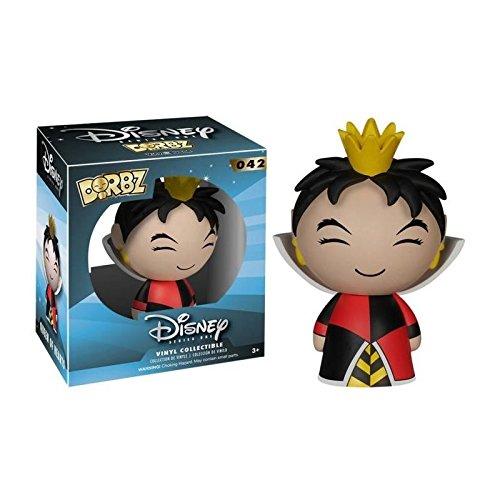 Funko Dorbz Disney Series 1: Queen Of Hearts Vinyl Action Figure Colle