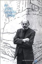 Cosmopolitan greetings : Poèmes, 1986-1992