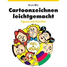 Cartoon Gesichter & Figuren Zeichnen
