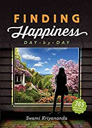 [(Finding Happiness : Day by Day)] [By (author) Swami Kriyananda] published on (November, 2014)