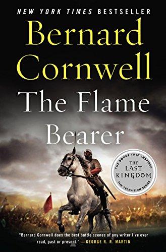 The Flame Bearer (Saxon Tales) por Bernard Cornwell