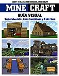 Minecraft. La Gu�a Visual. Superviven...
