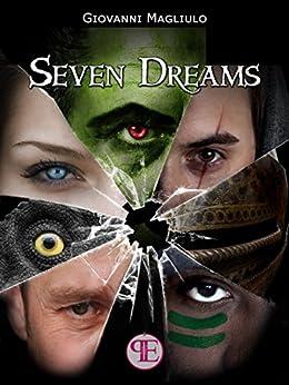 Risultati immagini per seven dreams