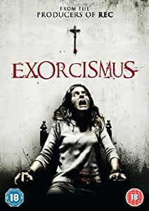 Exorcismus [DVD]