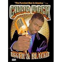 Chris Rock: Bigger And Blacker