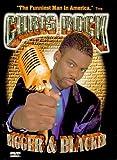 Chris Rock - Bigger And Blacker [DVD]