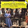 Wagner : extraits d'opéras