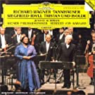 Wagner : extraits d'op�ras