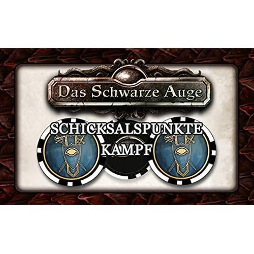 DSA5 Schicksalspunkte Kampf (20)