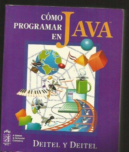 Como Programar En Java (H por DEITEL