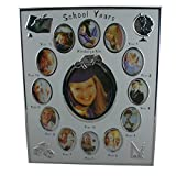 TRINITY COLLAGE PHOTOFRAME (SCHOOL YEARS...