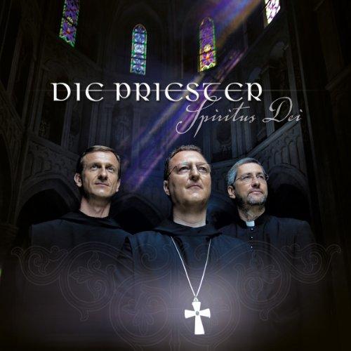 Spiritus Dei (Limited Deluxe Edition)