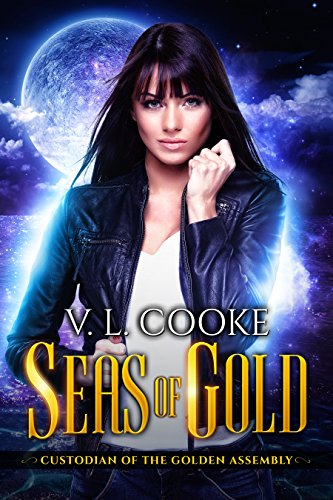 Seas of Gold (Custodian of the Golden Assembly Book 2) (English Edition)