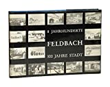 8 Jahrhunderte Feldbach. 100 Jahre Stadt.