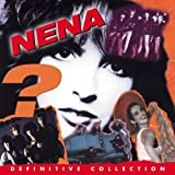 Songtexte von Nena - Definitive Collection