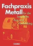 Image de Fachpraxis Metall: Schülerbuch