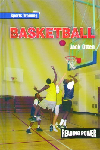 Basketball (Sports Training) por Jack Otten