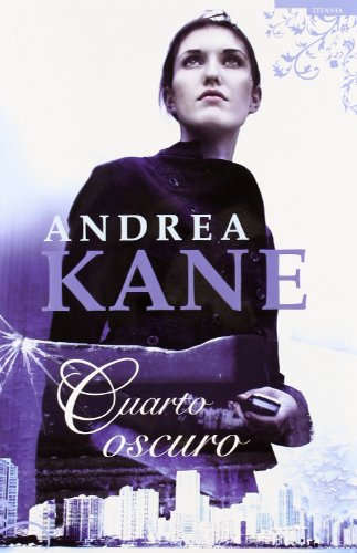 Cuarto Oscuro Cover Image