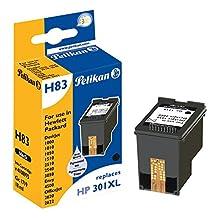 Pelikan 4108975 Inkjet Cartridge - Black