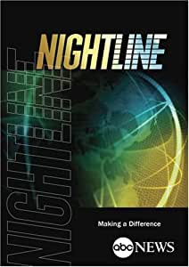 ABC News Nightline Making a Difference [DVD] [NTSC]