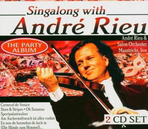 Preisvergleich Produktbild Sing Along With the Party Album