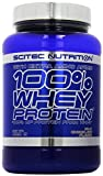 Scitec Nutrition Whey Protein, Milch-Schokolade, 1er Pack (1 x 920 g)
