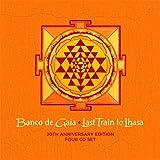 Last Train To Lhasa 20th Anniversary Edition