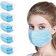 Billebon Nose Mask 3Ply Disposable Pollution Mask (30 pieces)
