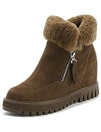 XTIAN - botas de nieve Mujer