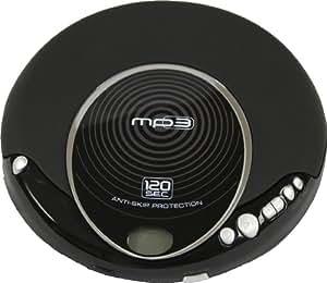 denver dmp 388 portable cd player with antishock