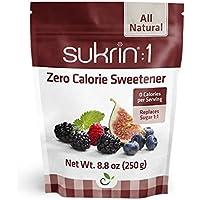 Sukrin 1 - Azucarero natural, 250 g