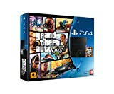 Sony PlayStation 4 500GB with GTA V