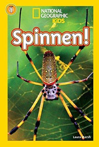 national-geographic-kids-lesespa-spinnen-bd-6-spinnen-lesestufe-1-fr-leseanfnger