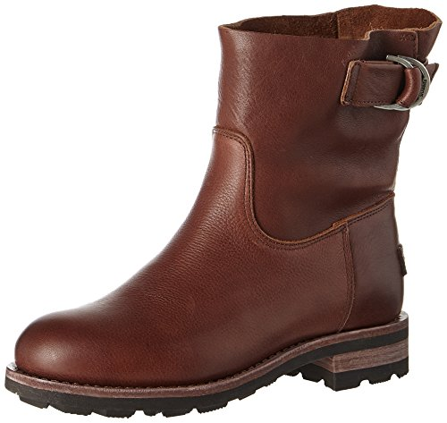 shabbies women's amsterdam slouch boots