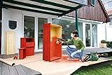 Bosch elektrisches Farbsprühsystem PFS 3000-2 (für Lack, Lasur, Wandfarbe, im Karton) Vergleich