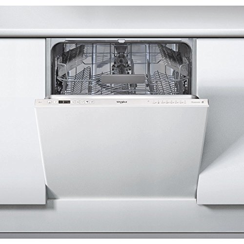 Whirlpool Europe PH wic3 C26p Lave-Vaisselle encastrable Disparition Totale, métal, Blanc, 82 x 59,5 x 57 cm