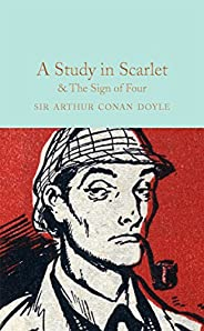 A Study in Scarlet & The Sign of the