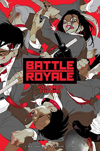 Battle Royale Remastered (Battle Royale (Novel))