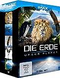 Seen On IMAX: Erde - Unser Planet (5 DVDs)